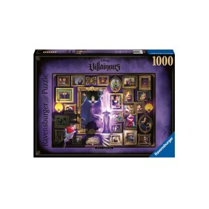 Puzzle Disney Blanche-Neige Evil Queen 1000 pièces