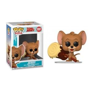 Funko Pop Tom & Jerry le film Jerry – 1097