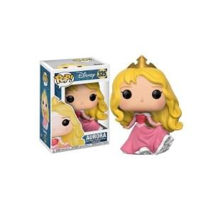 BOITE ABIMEE Funko Pop Disney Princesse Aurore – 325