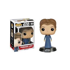 Funko Pop Star Wars Princess Leia – 80