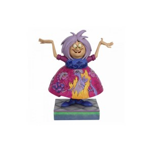 Figurine Disney Madame Mim Traditions
