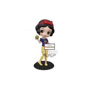 Figurine Disney BLANCHE NEIGE Avatar Q-posket