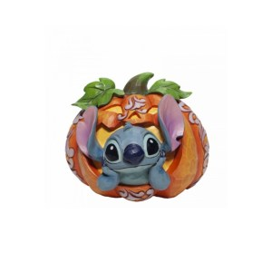 Figurine Disney Stitch O Lantern Traditions