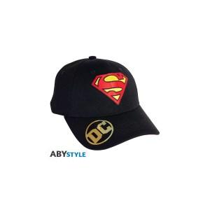 Casquette snapback SUPERMAN Logo