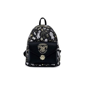 Mini Sac à Dos Loungefly Harry Potter magical elements