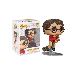 Funko Pop Harry Potter et la clé Convention 2021 – 131