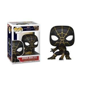 Funko Pop Marvel No way home Spider-man – 911