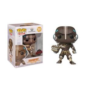 Funko Pop Overwatch Doomfist  – 351