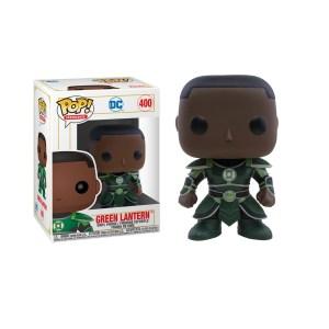 Funko Pop DC Comics Imperial Palace Green Lantern – 400