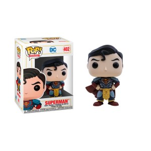 Funko Pop DC Comics Imperial Palace Superman – 402