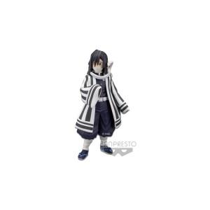 Figurine Demon Slayer OBANAI Iguro