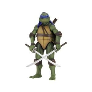 Figurine Les Tortues Ninja Leonardo