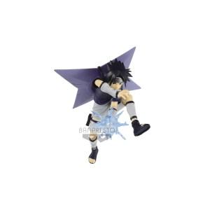 Figurine Naruto SASUKE Vibration stars