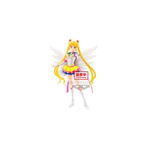 Figurine Eternal Sailor Moon Glitter & Glamours Version A