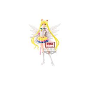 Figurine Eternal Sailor Moon Glitter & Glamours Version B
