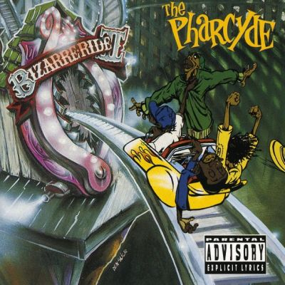 The-Pharcyde-Bizarre-Ride