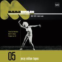 jerzy milian tapes rivalen