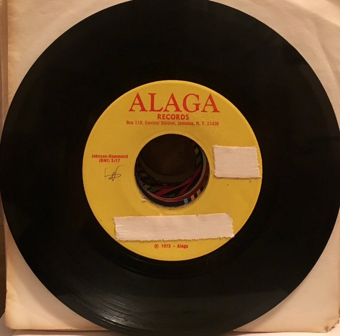 alaga records
