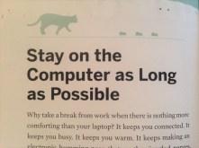 Cat Book 6
