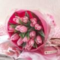 フラワーバレンタイン2015年に贈る花は何!女性に絶対おススメの花!