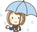 雨の日に靴が濡れない方法とは!知らないと損する傘のさし方、歩き方!