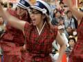 ふくろ祭りと東京よさこいの日程とメイン会場がよく見える場所は!
