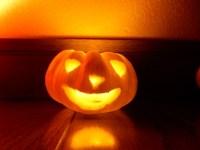 ハロウィンのかぼちゃのくり抜き方!100均の意外な物で簡単に作る