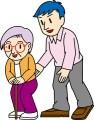高齢者の靴で歩きやすく転倒防止になるシューズの選び方は!