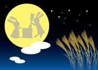 中秋の名月 観月会の場所に選ばれた「日本百名月」全国14ヶ所は