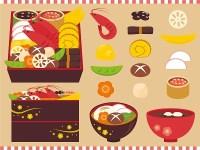 お正月太りを予防する食べ方!おせちとお餅の食べる時に注意すること!