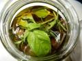 オリーブの食べ方 美味しく簡単に&オイル漬けしてさらに風味を出す!