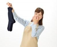 靴下が臭くならない方法があった!メーカーがおすすめ超簡単な洗濯法!