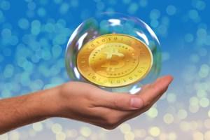 ビットコイン・仮想通貨