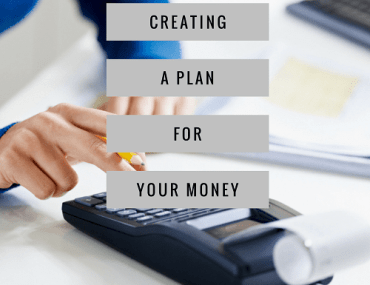 Learn my steps to creating a budget you can live with