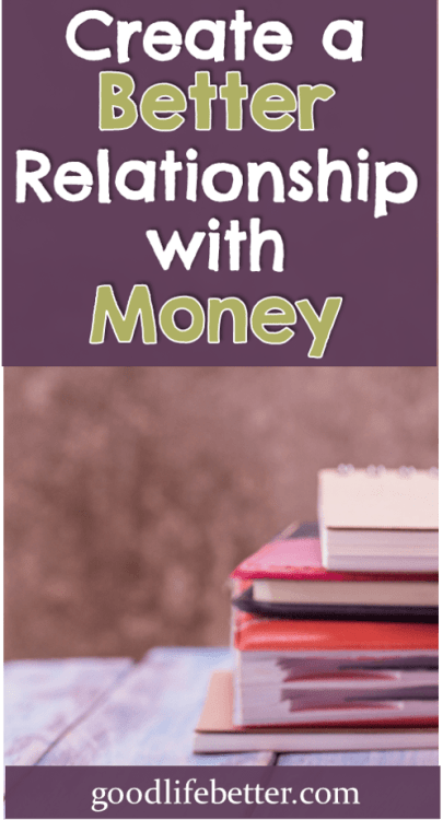 Creating a better relationship with money is possible! Read about the limiting beliefs I had to overcome.