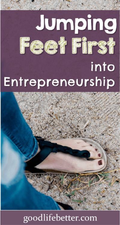 Female entrepreneurship is on the rise. Are you thinking about starting a business?