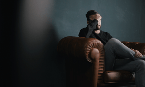 Depression | Adult Psychotherapy | Good Life Center | Individual & Group | Cranford, NJ