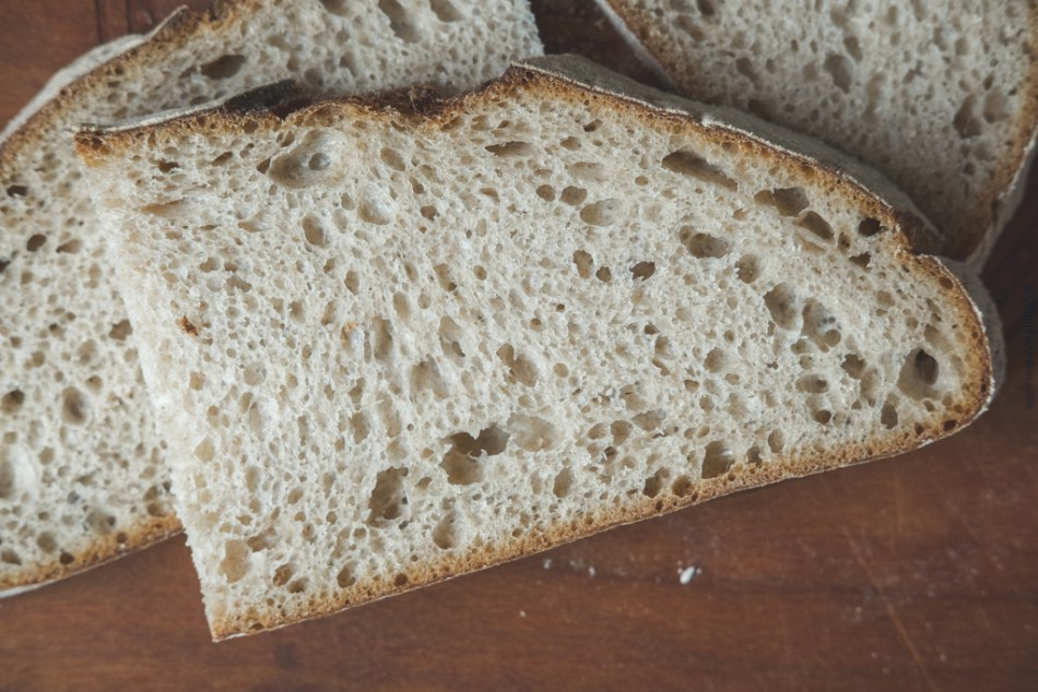 Pain Pascal Rustic Bread