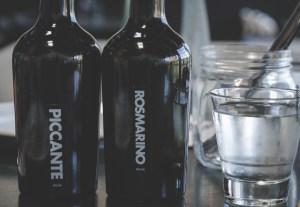 Piccante And Rosemary Olive Oil