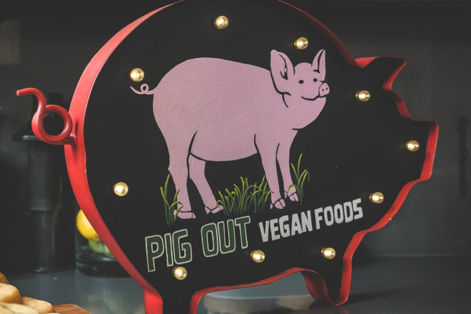 Pig Out Vegan Foods
