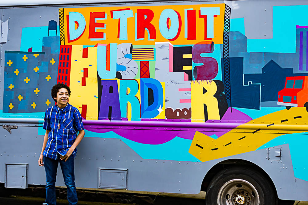 15 Things I've Learned About Detroit