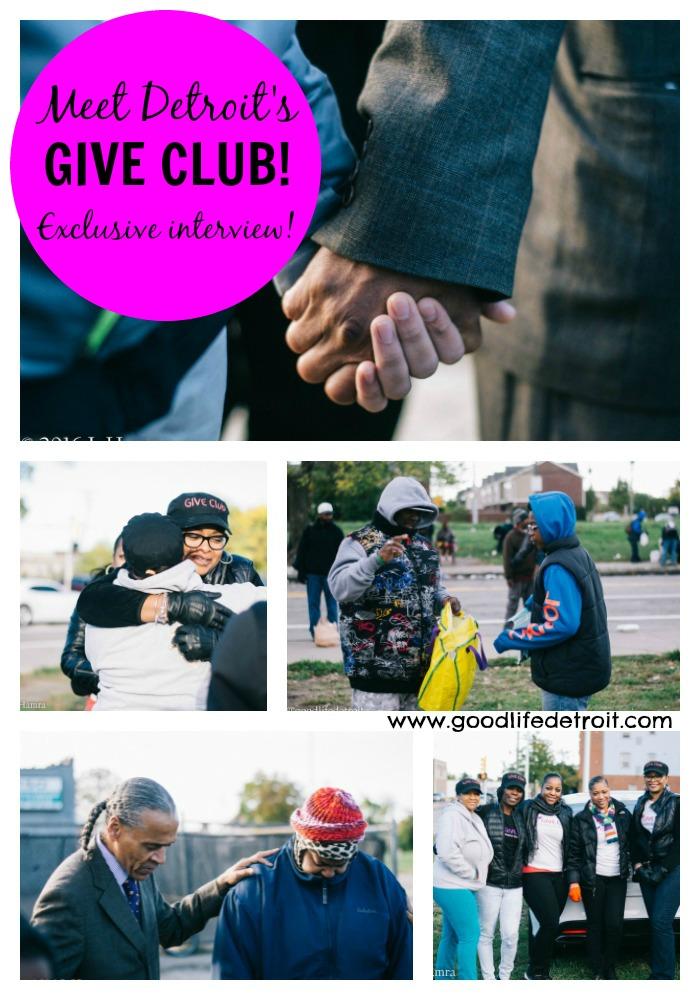 GIVE Club