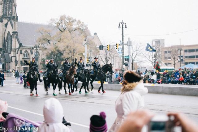 America's Thanksgiving Parade