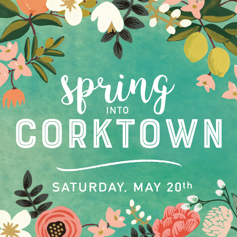 Spring Into Corktown Celebrates Community and Springtime
