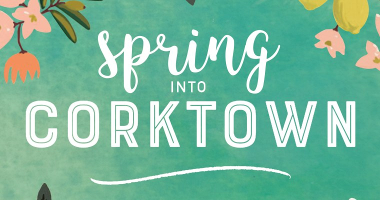 Spring Into Corktown Celebrates Community and Springtime