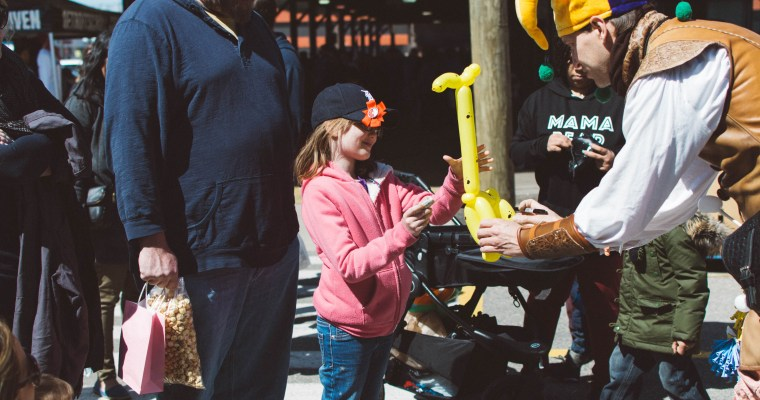 5 Family-Friendly Detroit Weekend Events | May 19 – 21