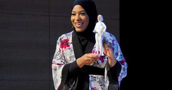 The First Hijab-Wearing Barbie Will Be Released in 2018!