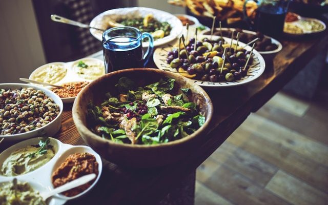 5 Reasons Why Eating Seasonally Is Better for You (and Your Wallet)