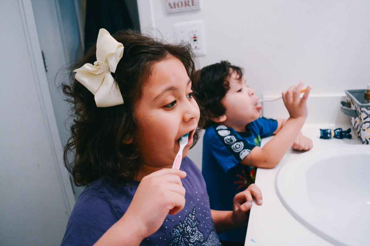 8 Tips to Get Your Kids Excited About Brushing Their Teeth
