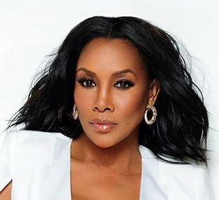 Vivica A. Fox is Hotter Than Ever, and Disarmingly Real